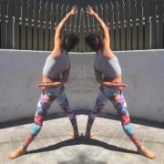 Sara King - Yoga